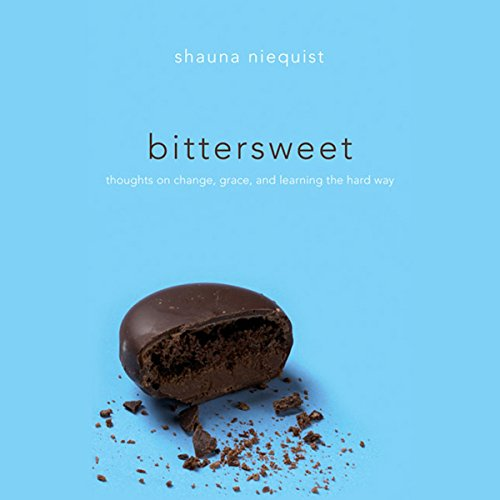 Bittersweet audiobook cover art