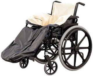 Ability Superstore - Saco para silla de ruedas (99 x 77 cm)