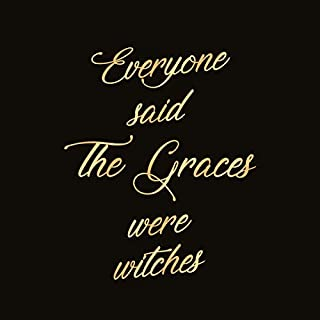 The Graces cover art