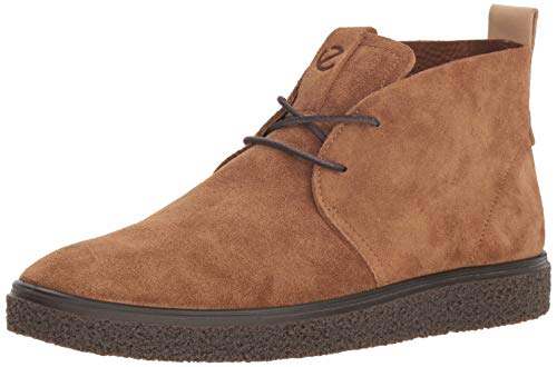 ECCO Herren CREPETRAY Mens Desert Boots, Braun (Whisky 5283), 43 EU