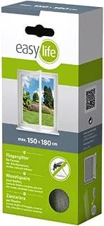 Fabulosa mosquitera elástica para la ventana - 150 x 180 cm
