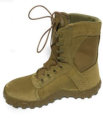 Rocky S2V Predator Military Boot Size 14.5(M) Coyote Brown