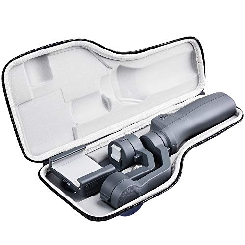 COMECASE Travel Carrying Case Compatible for DJI Osmo Mobile 2 Handheld Smartphone Gimbal