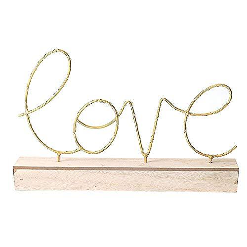 Batterie Love Home Letter Led Lamp Home Love Shape Night Light Desk Table Decoration Bedroom Nightlight-Love Letters_China