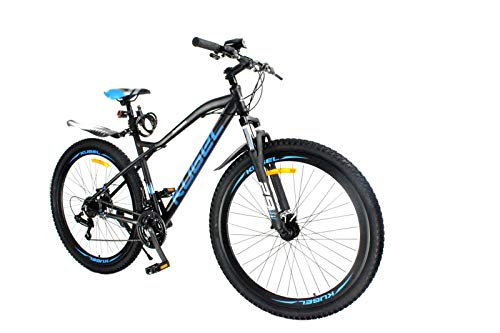 GYLJJ 29 inch Aluminium Mountain Bike 21 Speed Disc Brake and Aluminum...