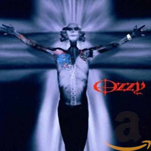 Osbourne,Ozzy: Down to Earth (Audio CD)