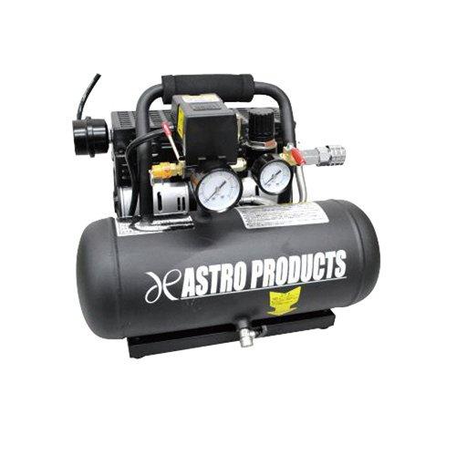 ASTRO PRODUCTS 04-09238 サイレントエアコンプレッサー 6L 04-09238 - アストロプロダクツ(AP)