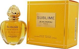 Sublime by Jean Patou for Women - Eau de Toilette, 100ml