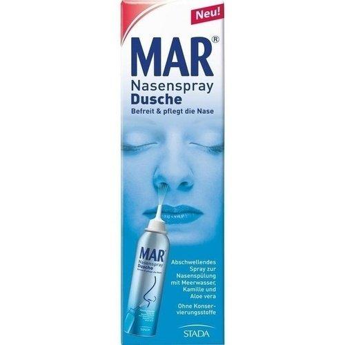 MAR Nasenspray-Dusche, 125 ml Lösung