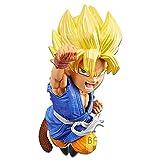 Figura Banpresto Dragon Ball Wrath Son Goku a 13Cm