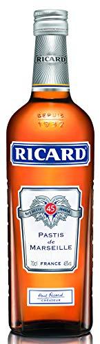 Ricard Pastis de Marseille Licor Anisado - 700 ml