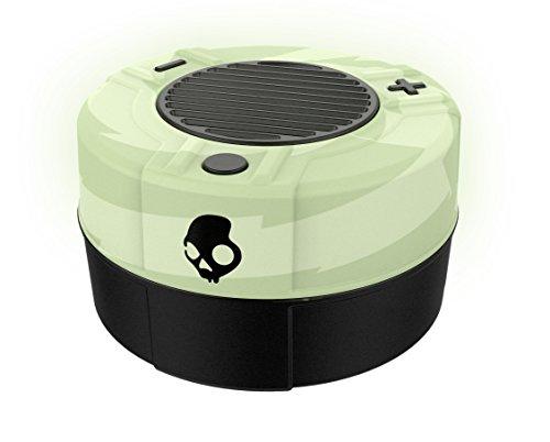 Skullcandy Soundmine Bluetooth Speaker Locals OnlyGITD/Black/Black, One Size