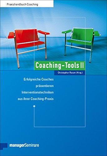 Coaching-Tools II
