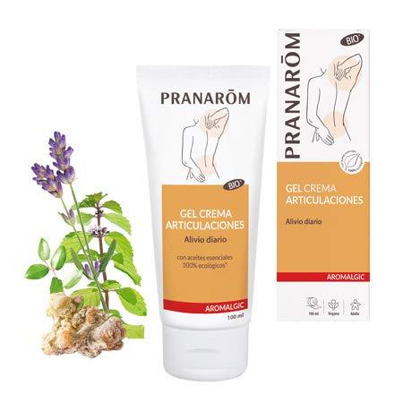 Pranarom - Aromalgic - Gel Crema Articulaciones Bio - 100 ml