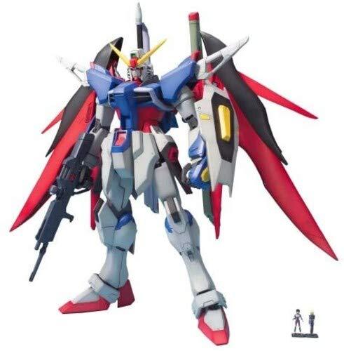 Bandai Hobby - Gundam Seed Destiny - Destiny Gundam, Bandai MG