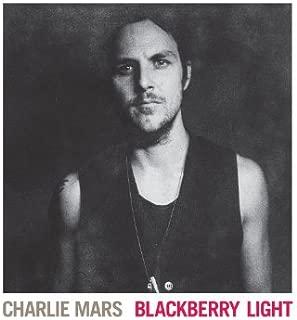 charlie mars blackberry light