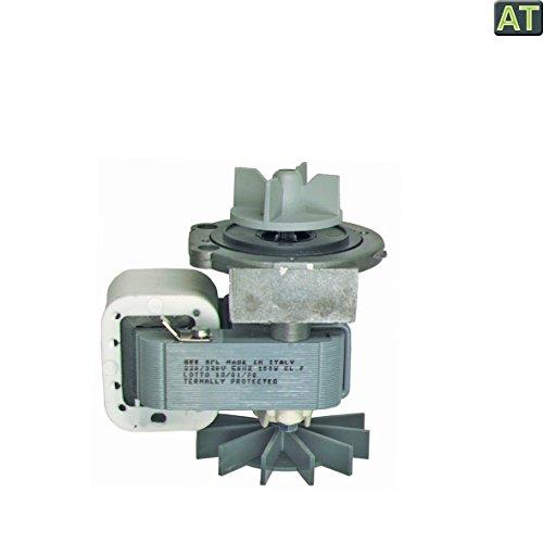 Pompe de trop-plein Solo Spalt Pompe à moteur 100 W linkslauf Machine à laver Lave-linge séchant Miele 3833283