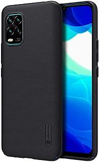 Xiaomi Mi 10 Lite 5G / Mi 10 Youth 5G Case Cover Original Nillkin Super Frosted Shield Matte cover case for Xiaomi Mi 10 L...