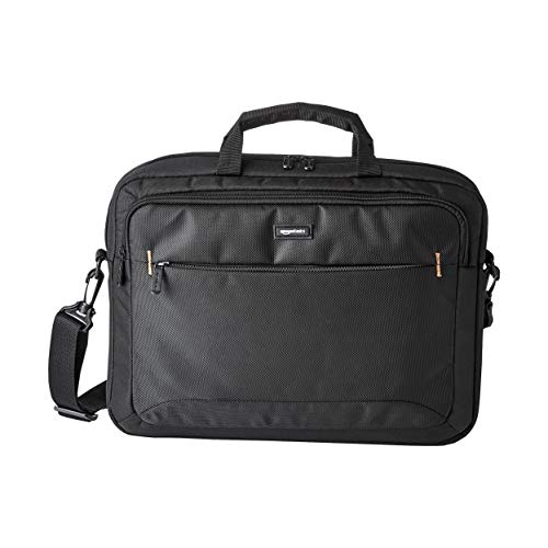 AmazonBasics 15.6-Inch Laptop Computer Bag