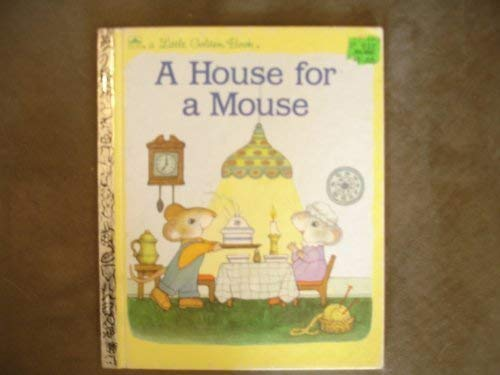 a_house_for_a_mouse