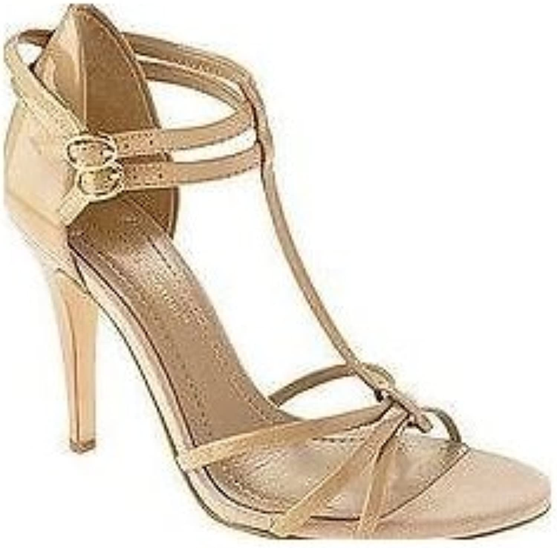 BCBGeneration Womens shoes Toledo Beige