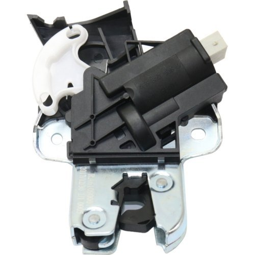Trunk Latch for A8 Quattro 04-10 / A4 Quattro 05-16