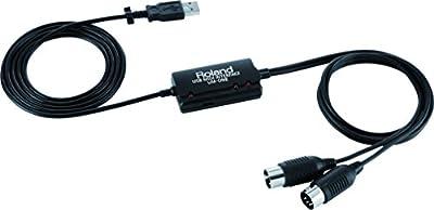 Roland UM-ONE mk2 USB MIDI Interface by Roland
