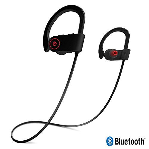 Karylax Seluxion - Auriculares Bluetooth ergonómicos, conexión inalámbrica y llamadas especiales para Sony Xperia XZ, Sony Xperia X, Xperia E5, Xperia XA, Xperia XA1