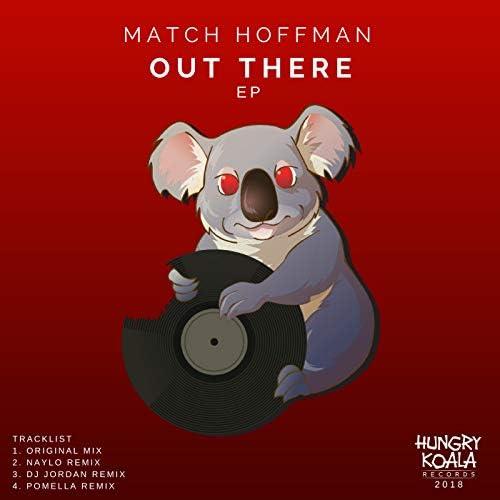Match Hoffman