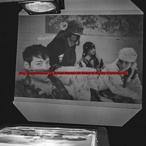 Don't Call Me-PhotoBook Ver.(韓国盤)