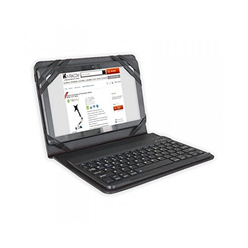 Case met Bluetooth Keyboard 3.0