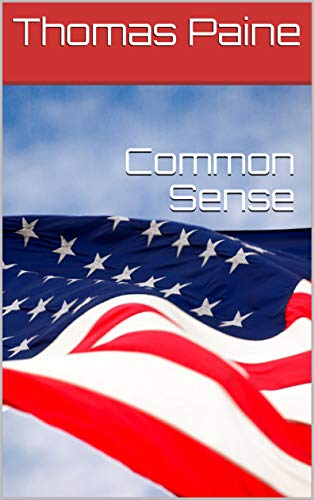 Common Sense (English Edition)