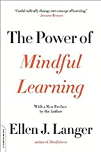 Best the power of mindful learning Reviews