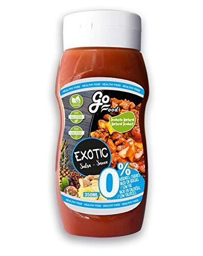 Nuevo Salsas 330 Ml - Gofood, Exotic (Exotico)