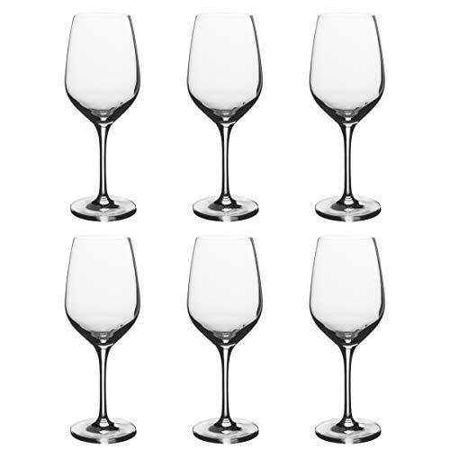 Stolzle Eclipse Wine Glasses, 16.75 oz (Set of 6)
