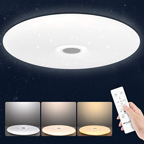 Lámpara LED Techo 24W