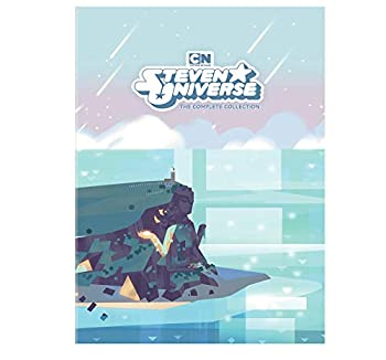 Cartoon Network  Steven Universe  The Complete Collection