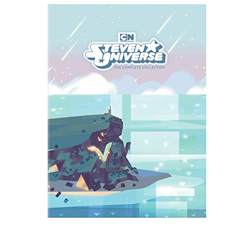 Cartoon Network: Steven Universe: The Complete Collection (DVD)