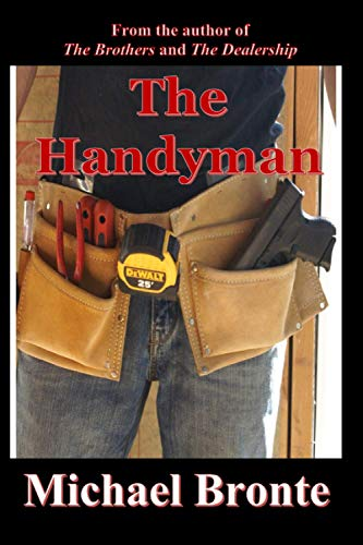 Book: The Handyman by Michael Bronte