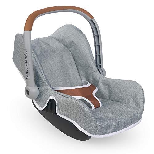Smoby Siège bébé confort gris (240210)