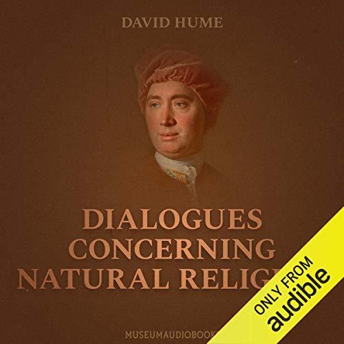 Dialogues Concerning Natural Religion  By  cover art