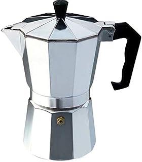6cup 300ml 1/2/3/6/9/12/14cup Stovetop Moka Coffee Maker Italian Top Moka Espresso Cafetera Expresso Percolator Cafe Coffe...