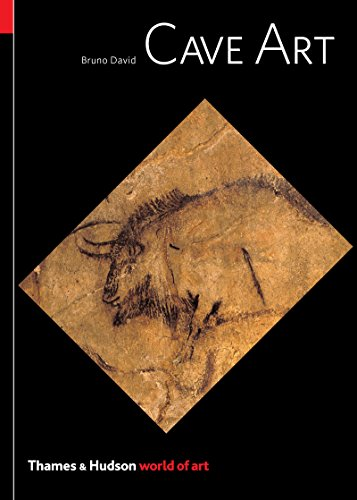 Cave Art (Thames & Hudson World of Art)
