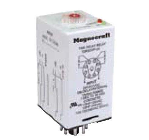 mAgnecraft - TDRSOXP-12V In stock Time Delay 12Vac Dc 10H Dpdt Relay List price