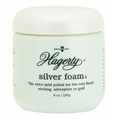 Our #7 Pick is the Hagerty Mild Silver Polish