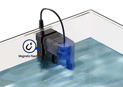 Marine Magic Auto Top Off Aquarium Water Level Controller, Super Magnet Mount Designed, Stable ATO System with Pump, Dual Floating Sensors and Overfilling Protection