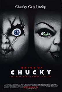 Best bride of chucky movie poster Reviews