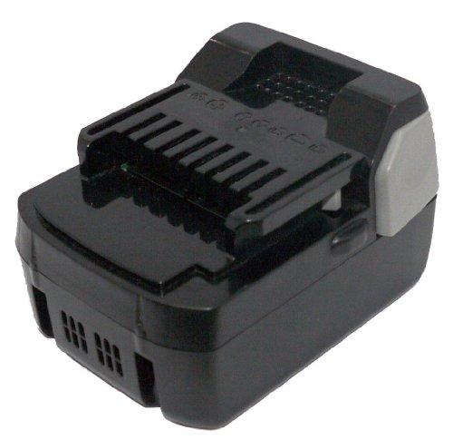 PowerSmart 18V Li-ion 1500mAh Batteria per Hitachi 330139, 330557, BSL 1815X