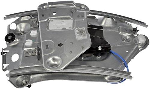 Dorman 751-285 Rear Passenger Side Power Window Regulator and Motor Assembly for Select Chrysler Models 2001 Chrysler Sebring Window