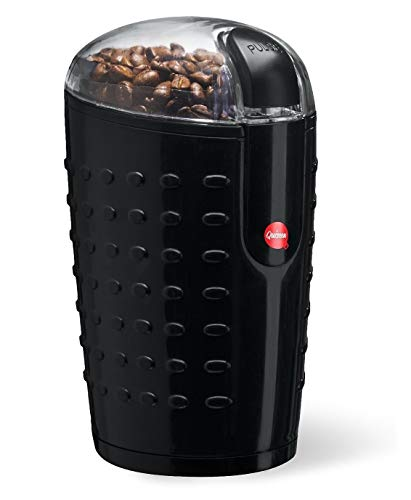 Quiseen One-Touch Electric Coffe...